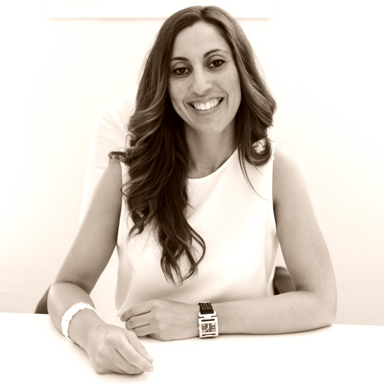 Psicóloga Mónica Gómez