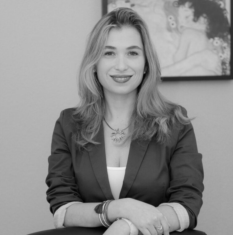 Psicóloga Beatriz Romero