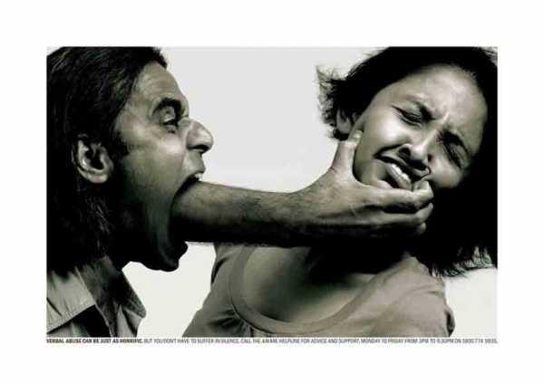 ¿Soy una persona maltratada? Identificamos los diferentes tipos de maltrato