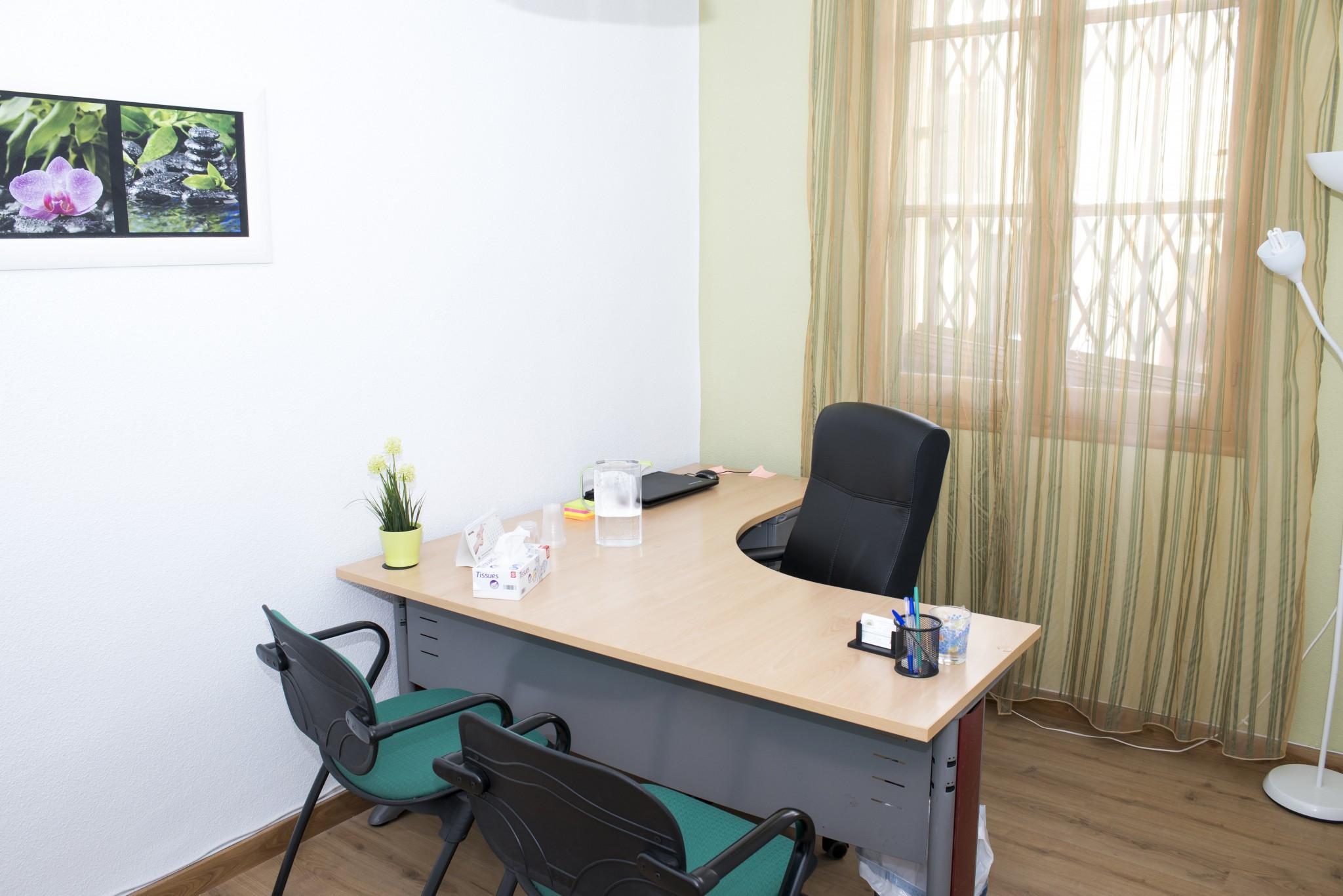 Psicólogos en Getafe