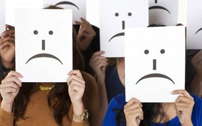 ¿Cómo tratar con personas negativas?