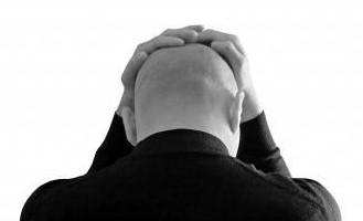 El descontento crónico, el virus del malestar psicológico