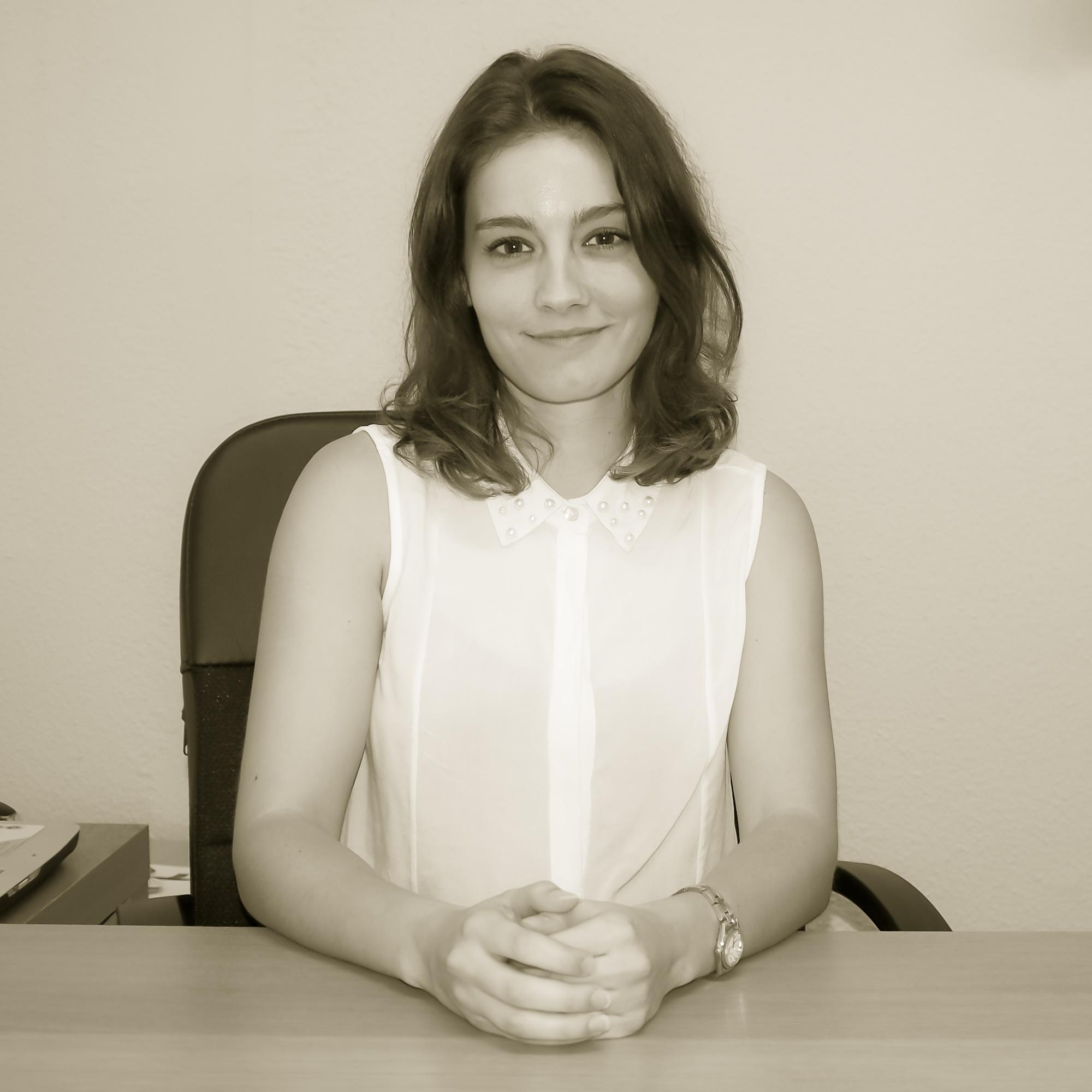 Psicologa Ruth Abonjo