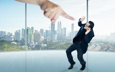 Cómo detectar el mobbing o acoso laboral, y cómo hacerle frente